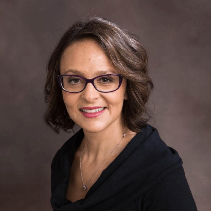 Professional Photo of Dr. Havva Zeynep Ertugrul DMD