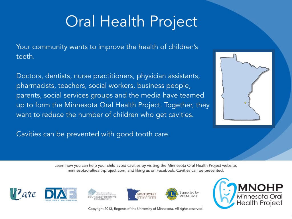 psa7-oral-health-project